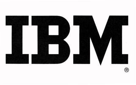 IMB logo redisign