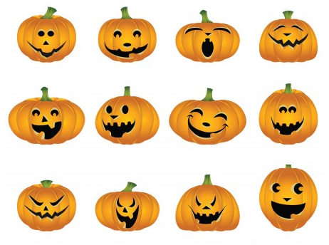 Free to use Halloween Icon Design