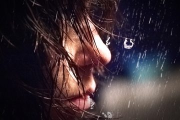 realistic rain effect photoshop