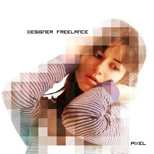 Como crear un Efecto Mosaico con Borde en Photoshop